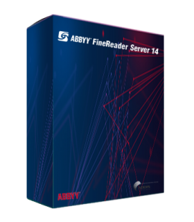 ABBYY FineReader Server