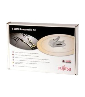 Kit Consommables scanner fi-5015C