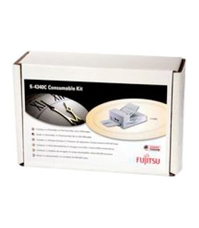 Kit Consommables scanner fi-4340C