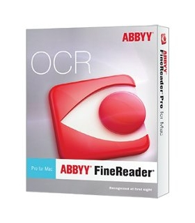 ABBYY Finereader 12 Pro for Mac