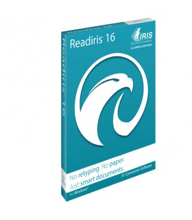 Readiris Pro 16 pour windows