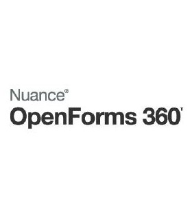 Nuance OpenForms 360