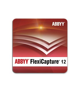 ABBYY Flexicapture 12 Standalone