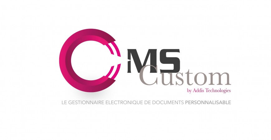 Solution de Gestion Documentaire MS Custom